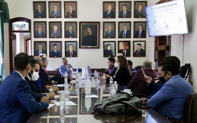 PJEJ fortalece y consolida una institución más moderna y transparente