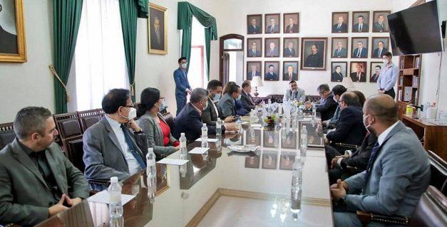 Jalisco es referente nacional en transparencia