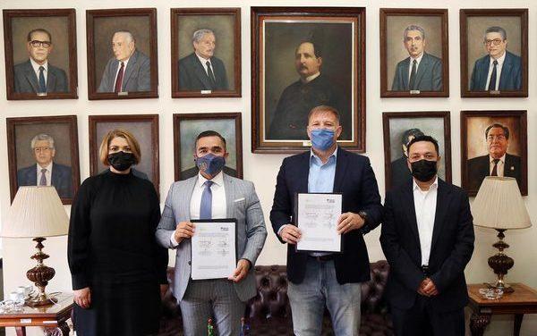 Convenio con el IEPC Jalisco