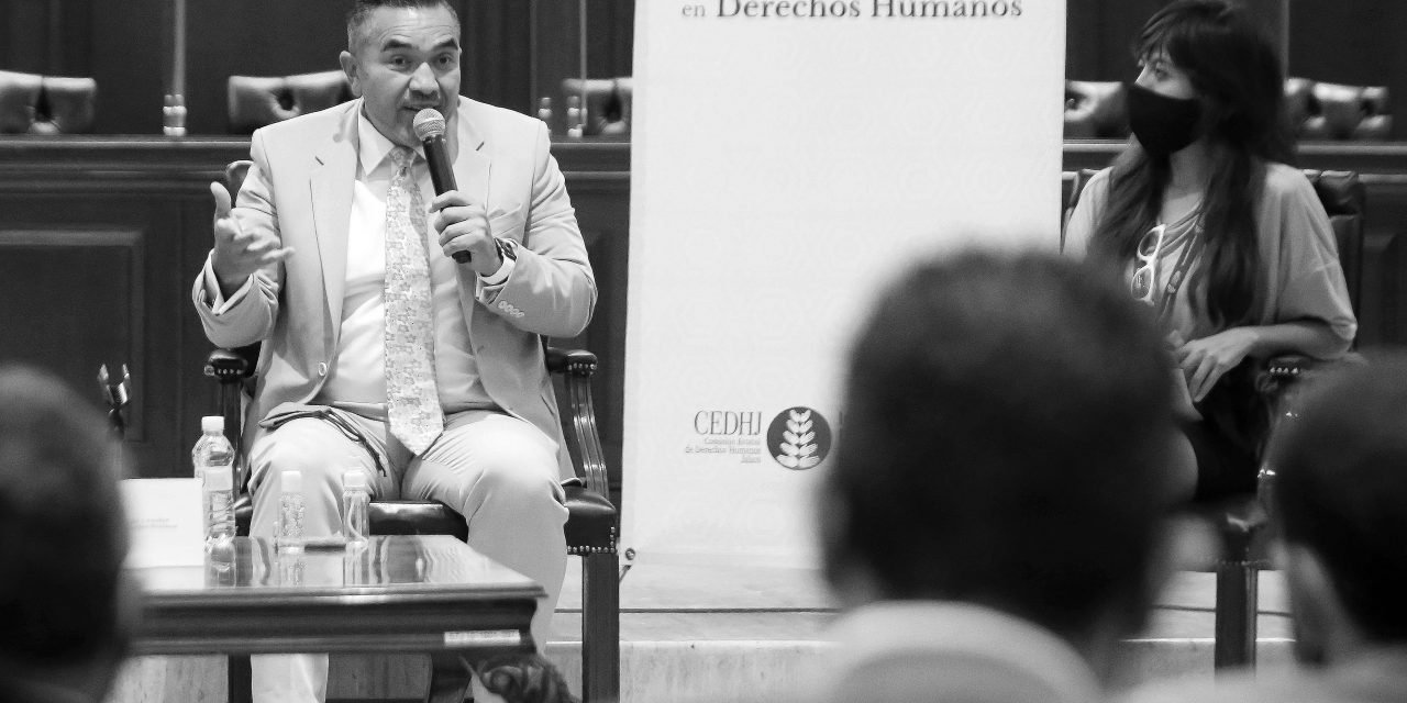 """Presentación del Tomo 5: """"Interpretación y Argumentación Jurídica de los Derechos Humanos"""""""