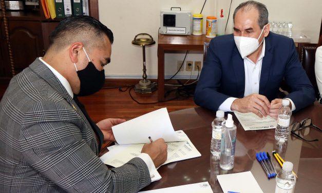 Revisión ordinaria de la cuenta pública 2020 de la Auditoría Superior del Estado de Jalisco